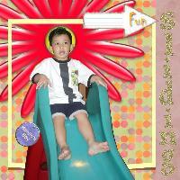 Playing Slide