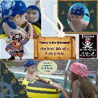 Summer Pirate Adventures