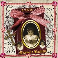 Melanie's Baptism Challenge2
