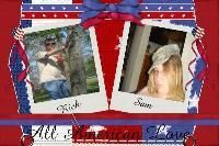 All American Love