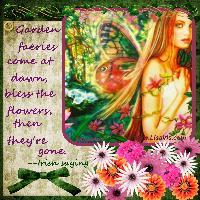 Lisa Iris Art Challenge-Fairy Tales