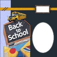 Back To School #2_School Days Challenge