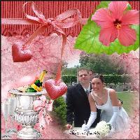 Matt and Rachelle's Wedding