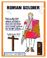 the armor of God challenge