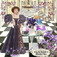 Anita In wonderland