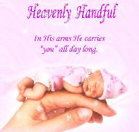 Hevenley Handful