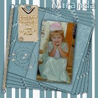 Princess Miranda