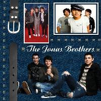 THE JONAS BROTHERS CHALLENGE