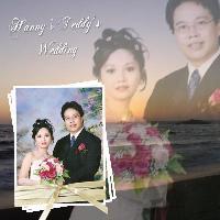 HANNY & TEDDY'S WEDDING CHALLENGE