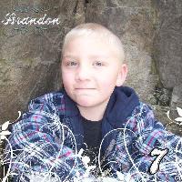 Brandon at the Aquarium....