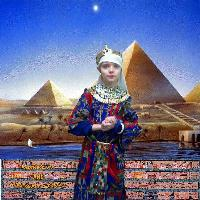 GARRETT AND ANCIENT EGYPT