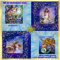 The Art of Josephine Wall