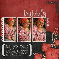 Bubbly Deedah