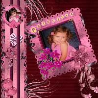 Priscilla's Page