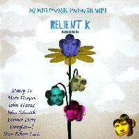 My Favoriet Band-Relient k