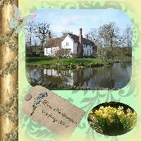 Lower Brockhampton, Herefordshire