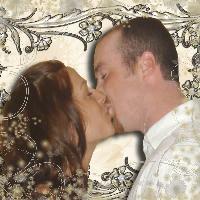 Most Romantic Kiss