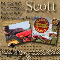 farmer scott