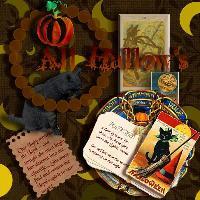 All Hallow's / Samhain