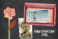Fuerteventura 2008