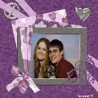 Matthew and Angie