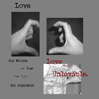 Love the Unlovable