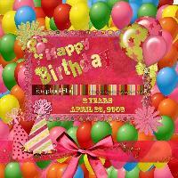Happy Birthday SBF