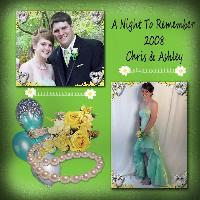 Ashley Prom
