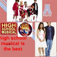 hsm the best