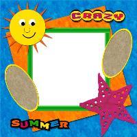 Summer Fun QP 1