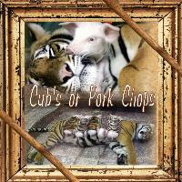 Cubs or pork chops