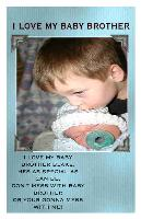BABY BROTHER BLAKE!