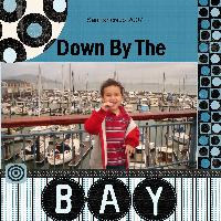 Down By The Bay