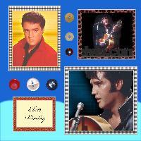I luv Elvis
