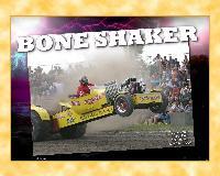 Bone Skaker
