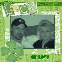 Luck or Love