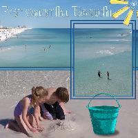Pensacola Beach - March 2007
