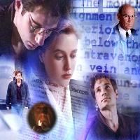 TV Challenge: The X Files