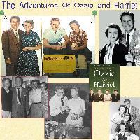 TV Challenge: The Adventures Of Ozzie And Harriet