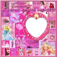 lil pink princess