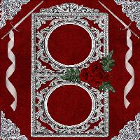 Roses and Lace QP Challenge