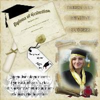Graduations day