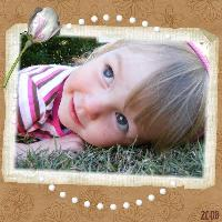 My little EMMY...