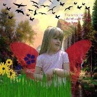 Fairy Audrey
