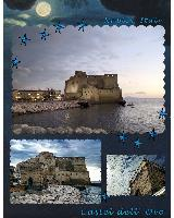 Lovely Castel dell' Ovo