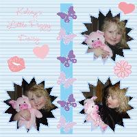 daisy pig