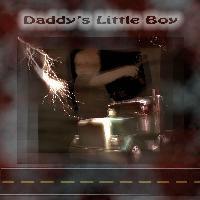 Daddy's Future Driver