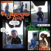 The Adventures of Ayden