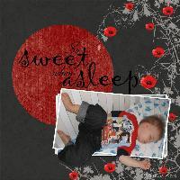 So Sweet When Asleep