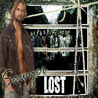 LOST (SAWYER)